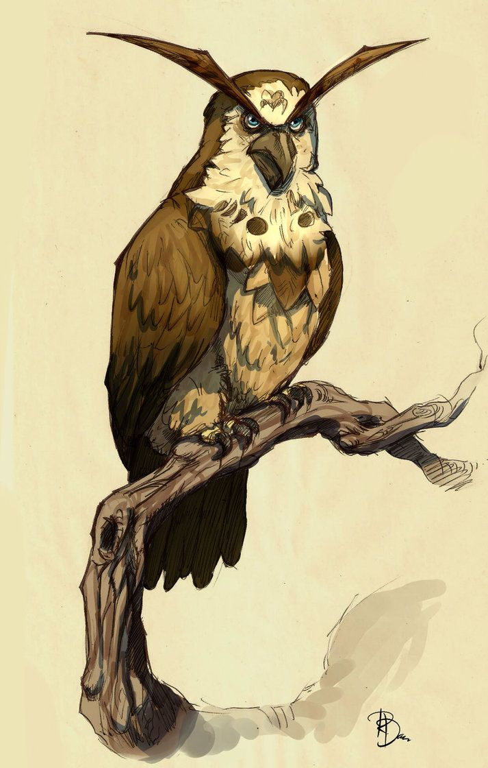 "7 - Link sets off southwards to the Southern Swamp, since it was prophesied that ""one"" from each of the four lands of Termina are needed. There, he runs into one of the constants of the Legend of Zelda, Kaepora Gaebora. This owl is said to be the reincarnation of an ancient and wise sage, and warns Link that the swamp has become dangerous after losing its guardian deity. Also cus timesaving, he's scattered owl statues around Termina that Link can warp to by playing the Song of Soaring."
