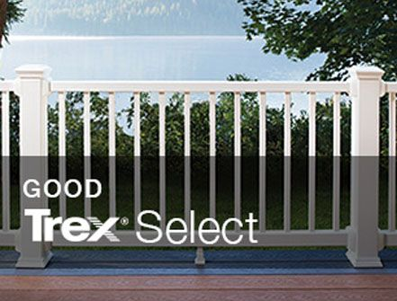 Deck Cost Calculator | Composite Deck Cost Estimator | Trex