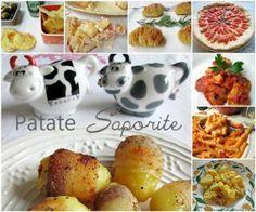 HO raccolto in questo articolo alcuni antipasti perfetti per finger food e buffet...che ne pensate??? ricette antipasti La cucina di ASI