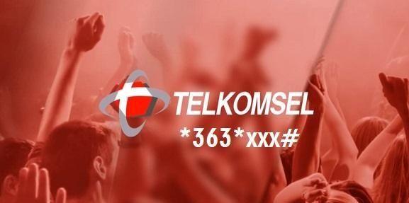 Paket Internet Telkomsel Murah Terbaru 2018 dari Kode Dial *363# Yang Tersembunyi -  Assalamualaikum wr.wb hai..! teman-teman semua saya ha...