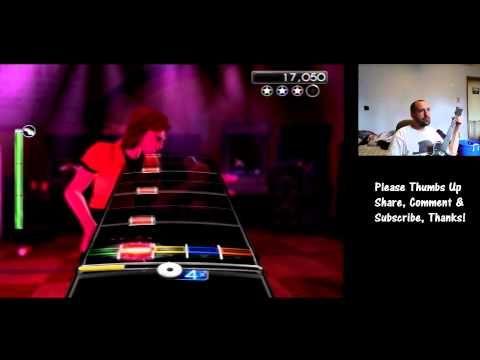 Rock Band 2 5* Feel the Pain by Dinosaur Jr. Xbox 360 Medium - YouTube
