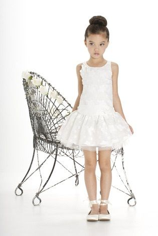 Moda infantil Kate Mack. Fashion girl. Fashion kids. Primavera-verano Spring summer 2015
