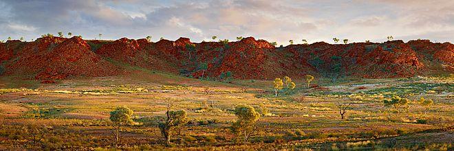 Pilbara by Christian Fletcher