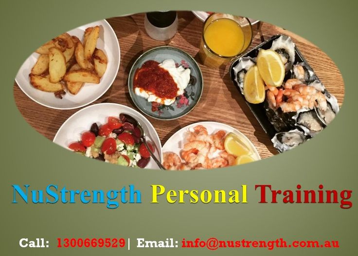 Gelatin Brisbane - Fitness and Nutrition Coaching by nustrength.deviantart.com on @DeviantArt