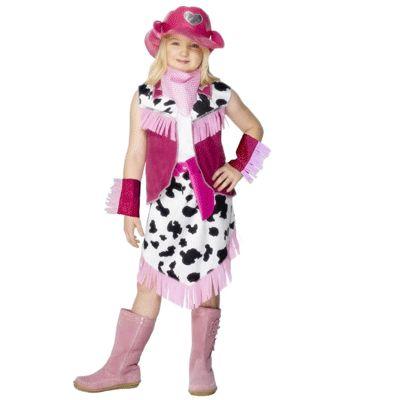 Fashionstore.nl - Cowboy verkleedkleding voor meisjes. Het grootste aanbod Index kinder kostuums  - Feestartikelen. Bestel snel Cowboy verkleedkleding voor