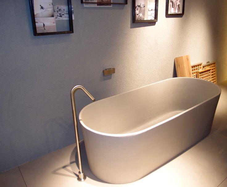 arredo bagno vasca relax design essenziale