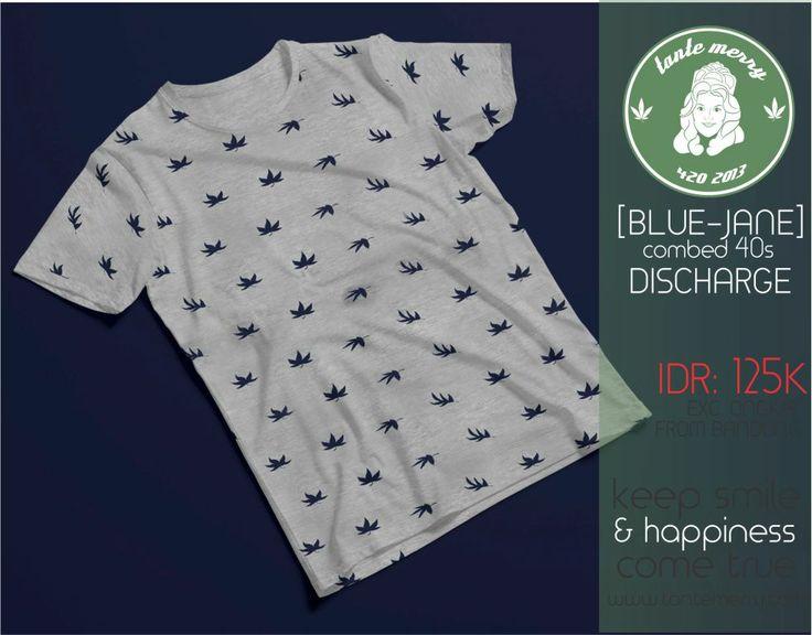Blue Jane :)