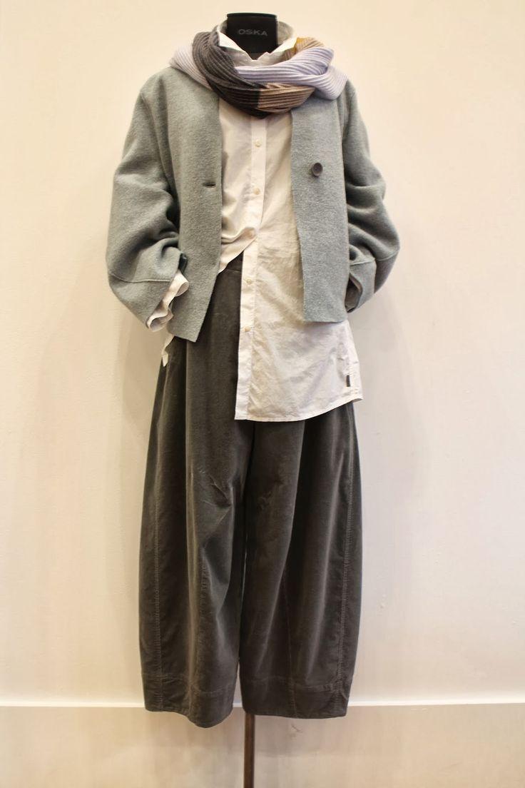 jacket dominka pullover edina trousers dilani scarf elin jacket danielle dress dena scarf erika shirt dita jacket d...