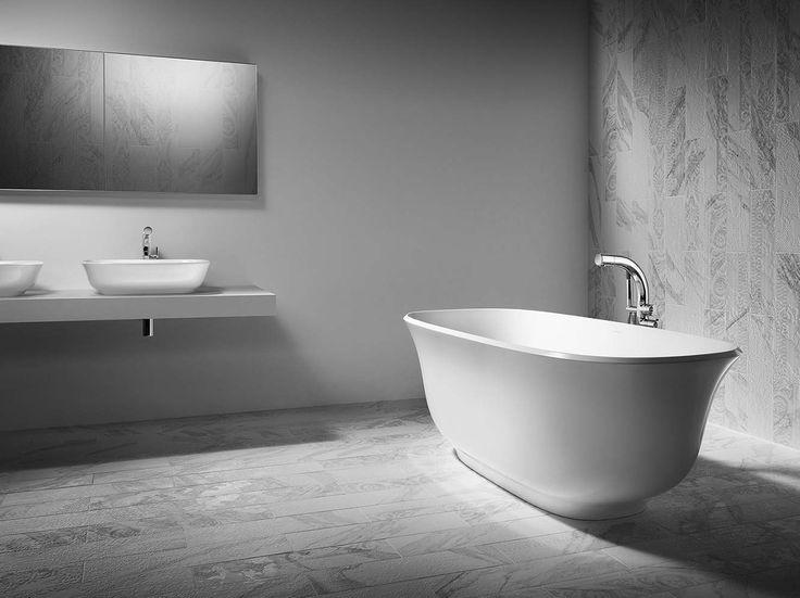 10 salles de bains minimalistes et fonctionnelles - Salle De Bain Design 2015
