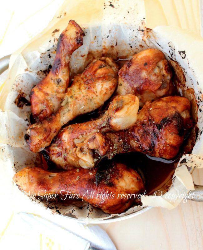Pollo in agrodolce   Come cucinare il pollo facilmente e con gusto