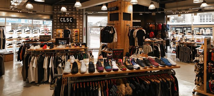 The UK's Best Trainer Shops