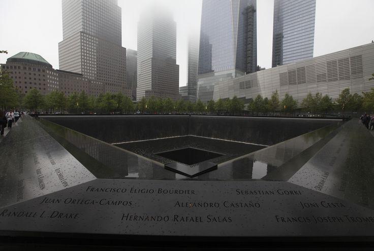 Egyre több daganatos beteg a Ground Zero volt munkásai között