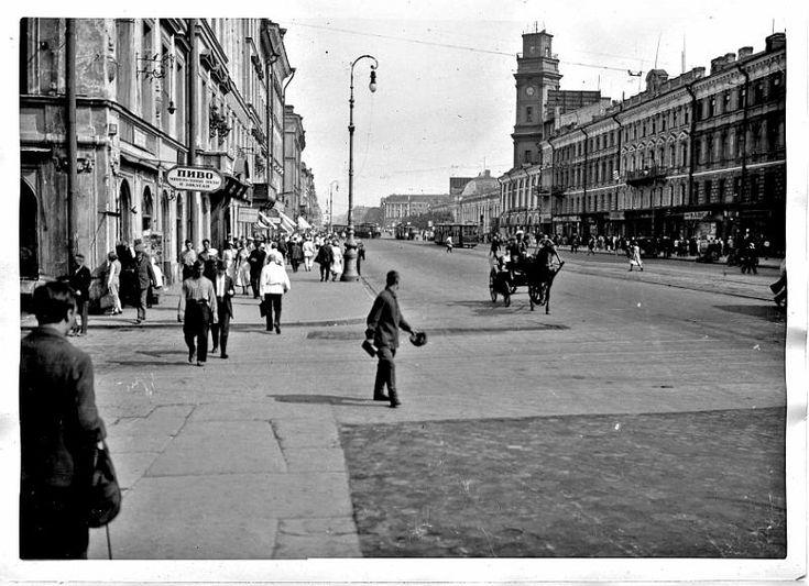 Nevsky Prospect 2