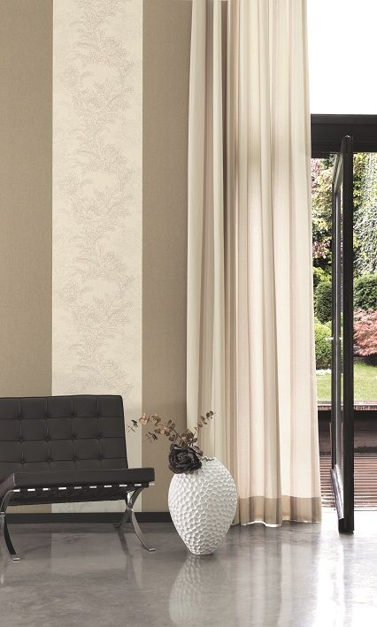 Infinity from Casadeco transform your #interiors into sophisticated and luxurious spaces. #Fabrics from Infinity, #Casadeco, #Goodrich