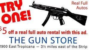 ridiculous american gun advertisements - Google Search