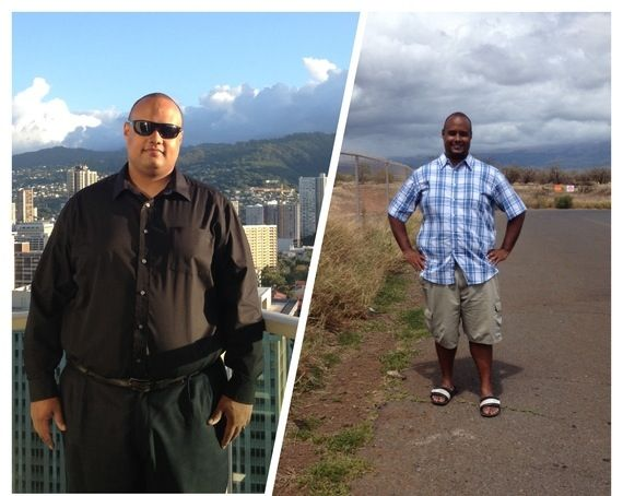These 7 Healthy Habits Helped One Man Lose 170 Pounds in One Year!