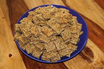 Domácí sušenky, které zaručeně zachutnají i vašemu pejskovi.