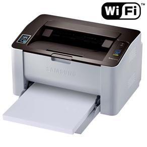 Impressora Laser Monocromática Samsung SL-M2020W/XAB - Laser P&B no Extra.com.br