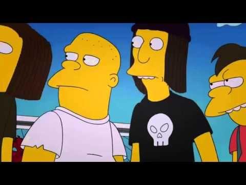 Los Simpson En Español Capitulos | Temporada 26 | Capitulo 1 |(Español L...