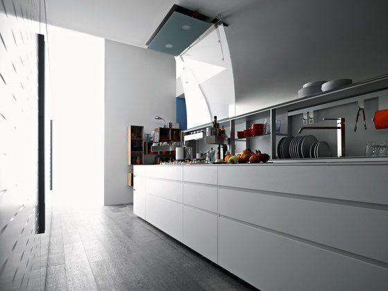 die 25+ besten minimalist fitted cabinets ideen auf pinterest, Kuchen