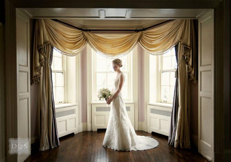 Tom & Kate | Graydon Hall Winter Wedding | David & Sherry