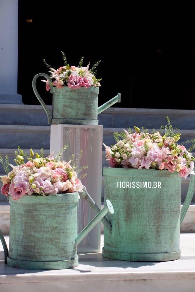 #mint and #pink #wedding #decoration