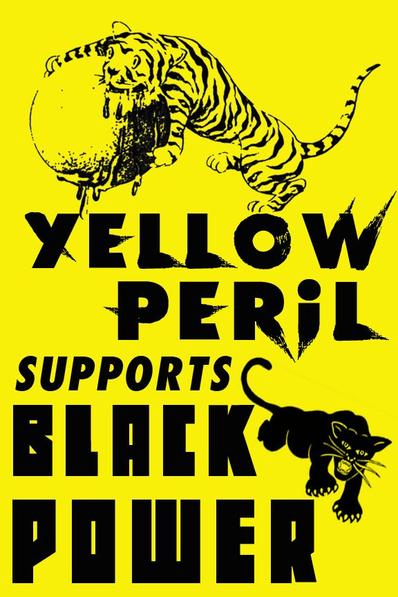 Yellow Peril Justice or Else https://www.justiceorelse.com/ https://twitter.com/justiceorelse https://www.facebook.com/MillionManMarch20th
