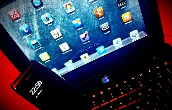 Tutti i vantaggi dello stile di lavoro mobile #hpio