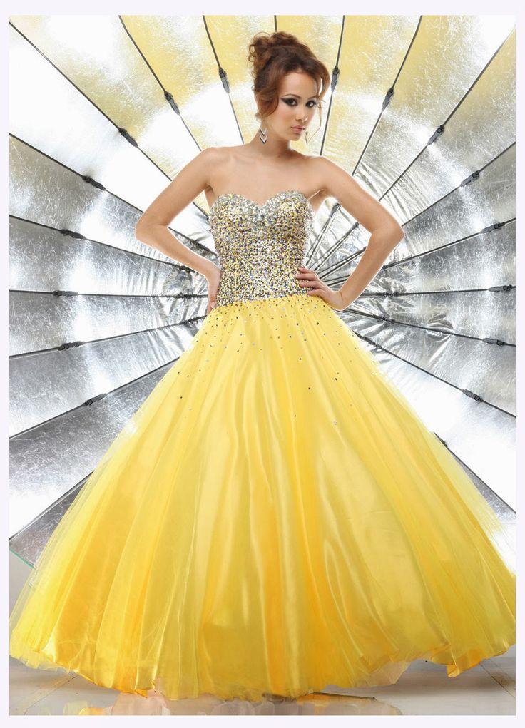 Imagenes de vestidos de quince años estilo princesa