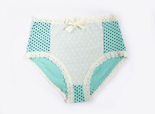 Cocoon Undies | bold.color.glass blog | Hungarian design | Budapest