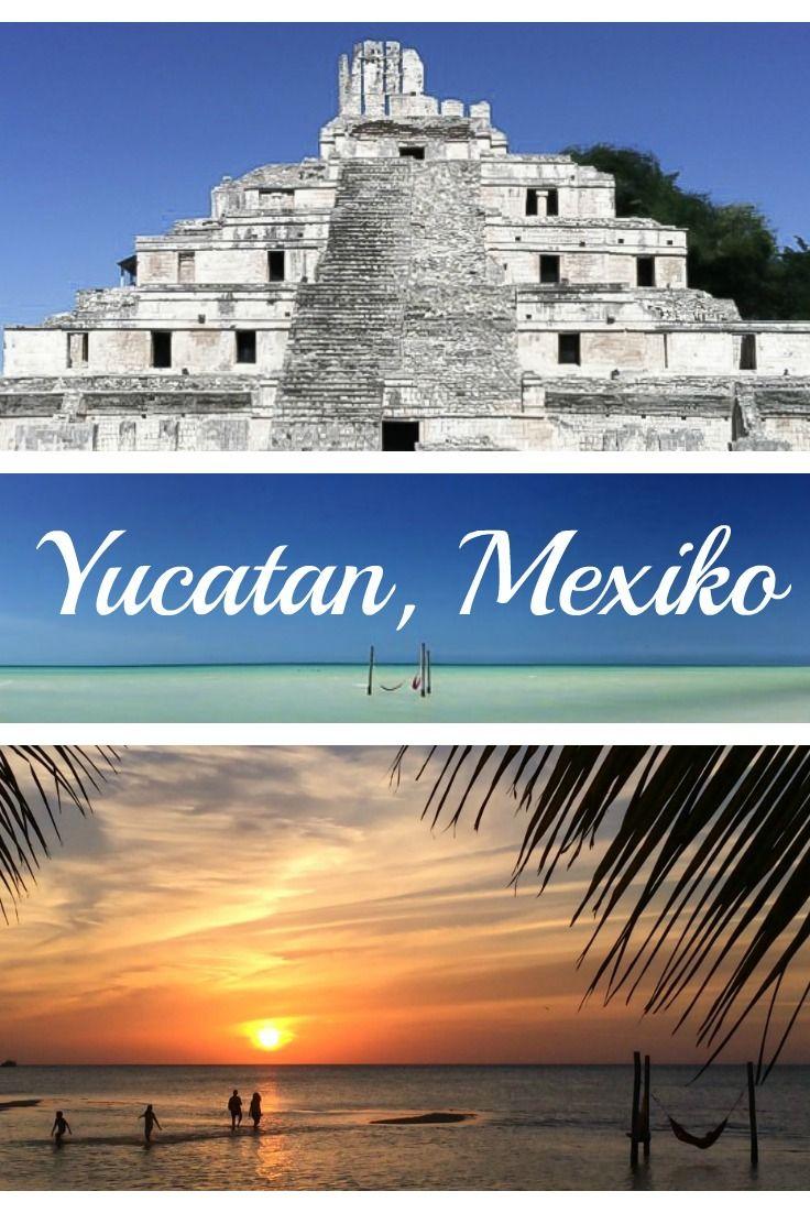 Yucatan (Mexiko): Geheimtipps einer Einheimischen #Yucatan #Mexiko #Mexico #Reise #Urlaub #travel #Reiseblog #Reiseblogger #traveblog #travelblogger
