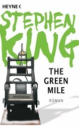 The Green Mile - King, Stephen