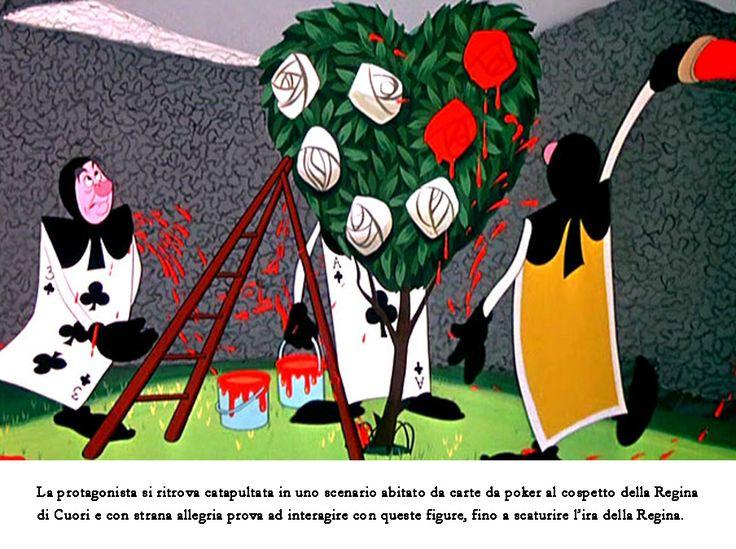 Alice nel paese delle meraviglie - 1951 (Clyde Geronimi, Hamilton Luske e Wilfred Jackson)