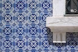 azul e branco decoração casa - Pesquisa Google