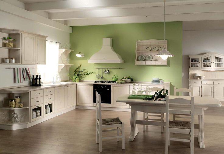 0433775330 cucina in legno - Cucine in veranda ...
