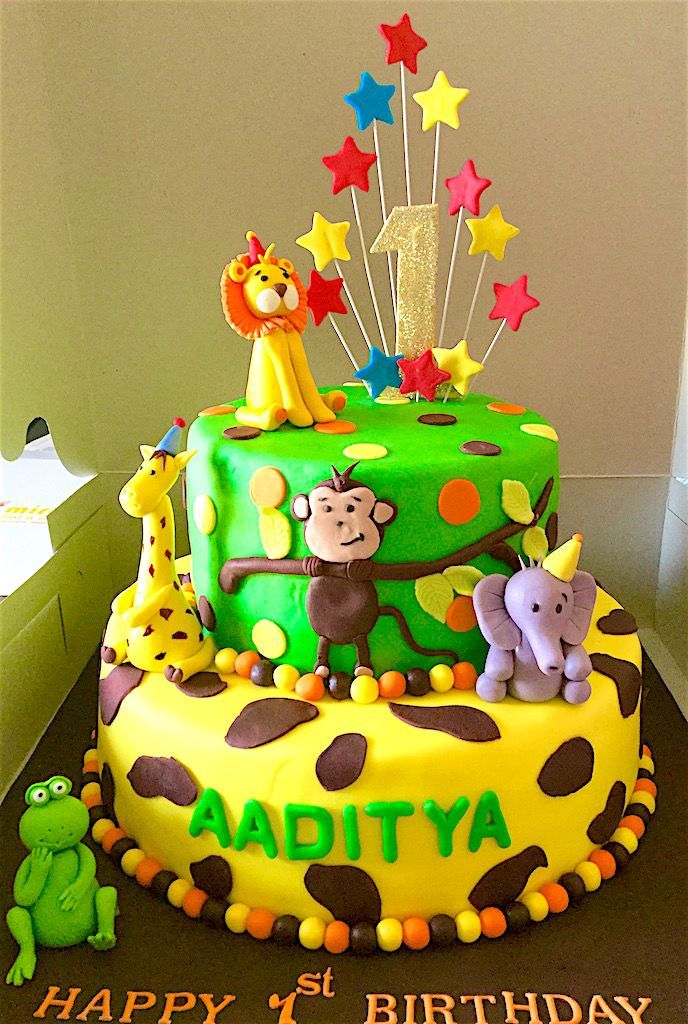 Remarkable Birthday Cakes Online I Cakes For Children Bangalore Delivery L Personalised Birthday Cards Veneteletsinfo