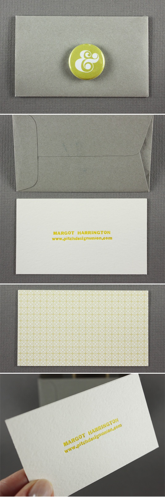 17 Best images about Business Card Envelope