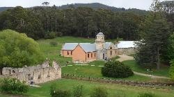 Port Arthur - Things to do