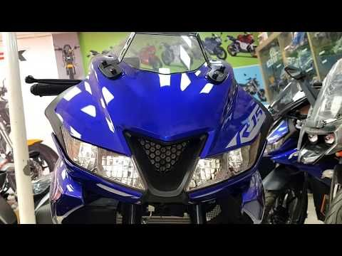 Pin On New Yamaha Yzf 155cc Bs6 R15 V3 Abs In Bd