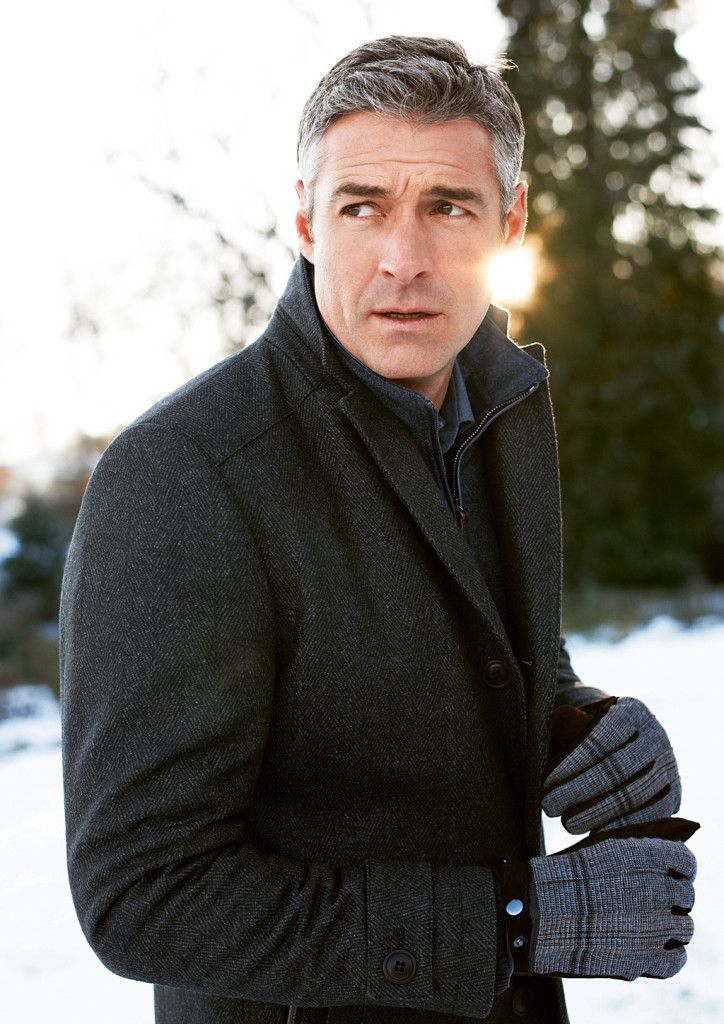 Carl Gross najaar/winter 2014