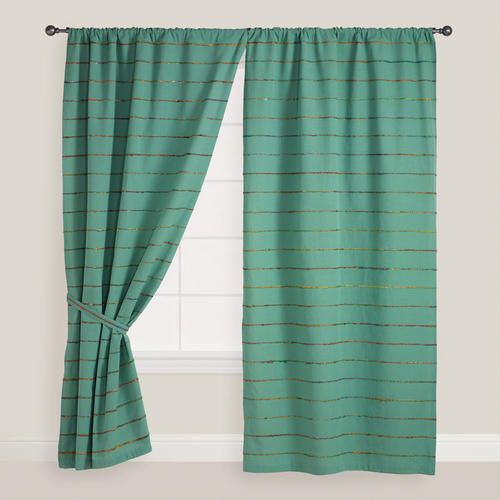 Famous 330 best CURTAINS-BLUE images on Pinterest | Curtain panels, Panel  IY04