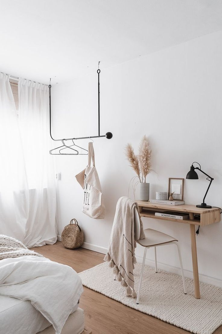 Pin on Abodes in 2020 | Bedroom interior, Home, Interior