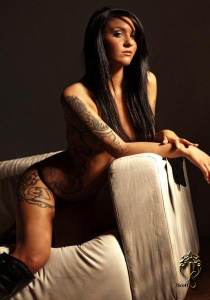 lisa zee nude images
