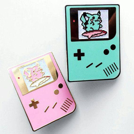 pokemon video games pink - photo #10