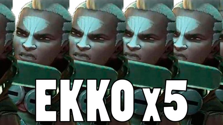 Ekko-One for all in a Nutshell
