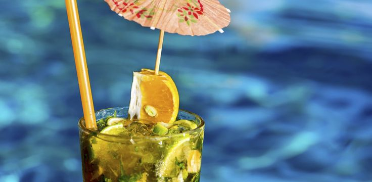 Drinki z Bacardi: z kubańskim temperamentem!