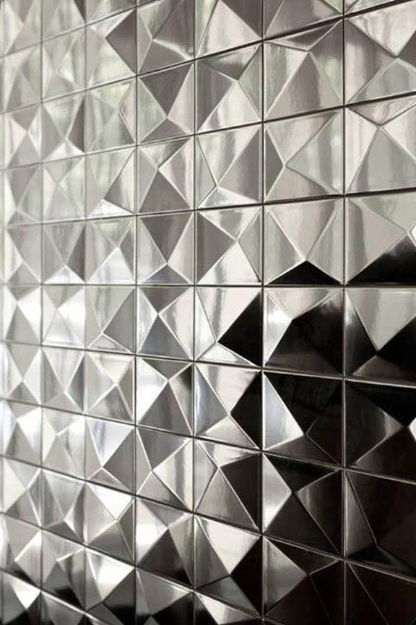 Wonder Mirror by Densus Coating, via Behance