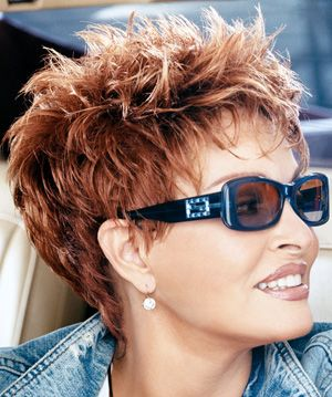 A Shear Vision - Raquel Welch Collection - Wigs - Hair Replacement - Hair Extensions - Cancer Treatment Hair Loss