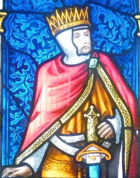 a history of the rule of aethelred king of england But he didn't exactly follow corleone rules where the  the history of england (aethelred,  king ethelred the unready of england conducted a.