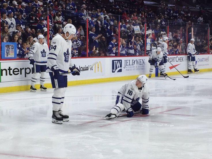 Toronto Maple Leafs (@MapleLeafs) | Twitter